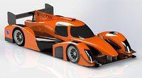 Ginetta planea construir un LMP1 para el WEC