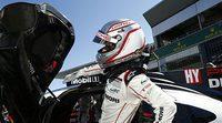 Romain Dumas busca un volante en LMP2 para Le Mans