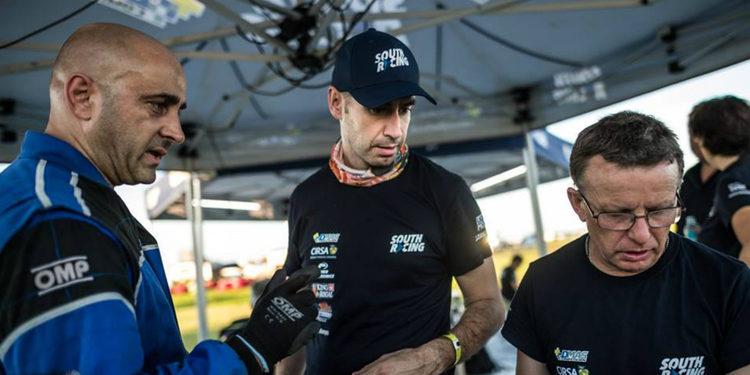 Xevi Pons, accidente y adiós al Dakar