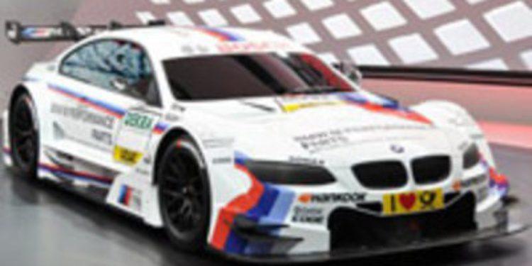 Audi espera que BMW sea fuerte