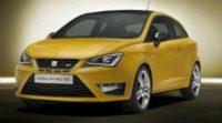 Llega el nuevo SEAT Ibiza Cupra desde el lejano oriente