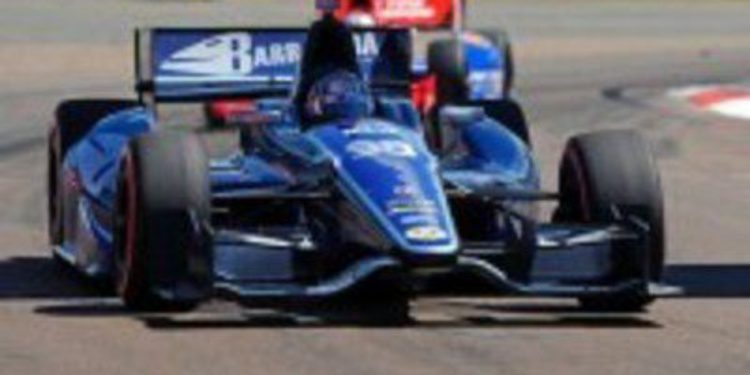 Herta y Dreyer & Reinbold abandonan la motorización Lotus