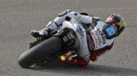 Jorge Lorenzo afronta con optimismo el Gran Premio de España