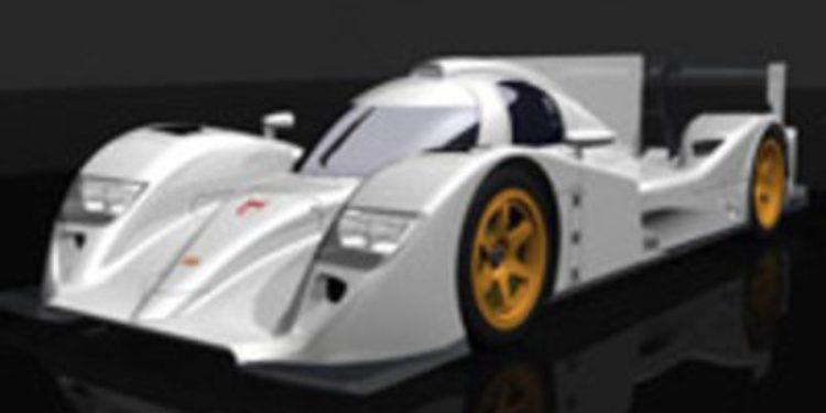 Pescarolo retrasa el debut de su LMP1 hasta Le Mans
