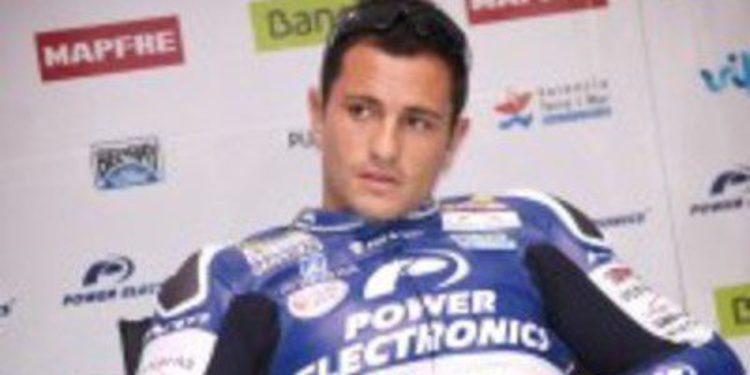 Power Electronics a la caza de un buen resultado en Jerez