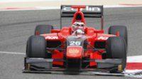 Max Chilton el más rápido en los libres del reencuentro con Baréin