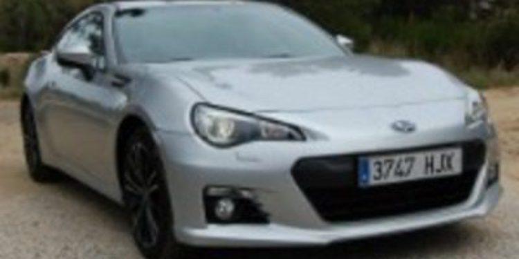 Motor y Racing se pone al volante del Subaru BRZ (pt. II)