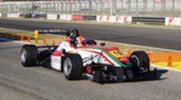 Rafaele Marciello vence la carrera al sprint de las F3 Euroseries en Hockenheim