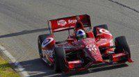 Los motores Honda de la IndyCar montarán el turbocompresor