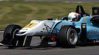 Nueva victoria de Dani Juncadella en F3 Euroseries con otro doblete español