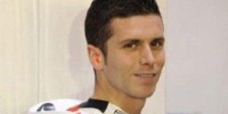 Joan Olivé sustituirá al condenado Niklas Ajo en Estoril