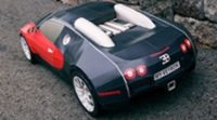Construye un Bugatti Veyron con tus propias manos