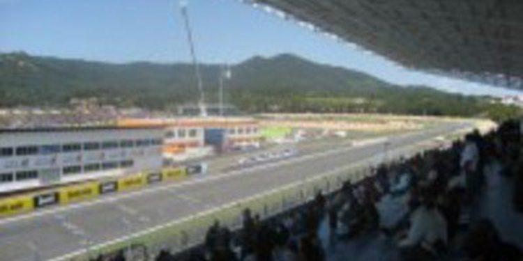 El Circuito de Estoril se despedirá este domingo de MotoGP
