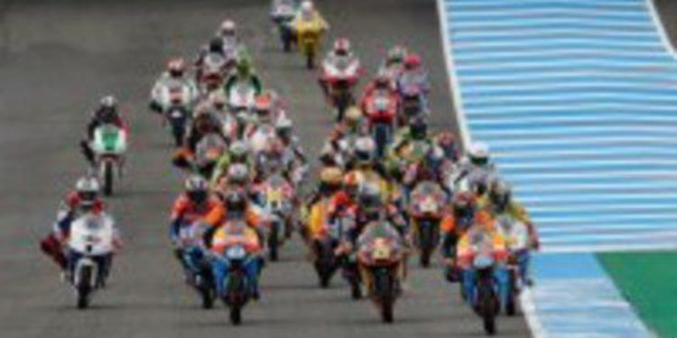 Horarios y Previo de MotoGP en Estoril