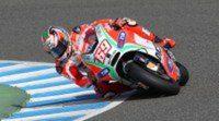 Ben Spies y las Ducati en cabeza en los primeros libres de MotoGP