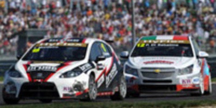 SEAT, BMW, Chevrolet y LADA en el peso máximo para Hungría