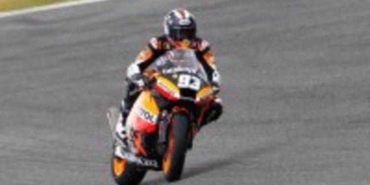 La batalla jerezana entre Espargaró y Márquez se traslada al FP1 de Estoril