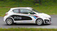 El Peugeot 208 R2 abre una nueva era en los Rallies