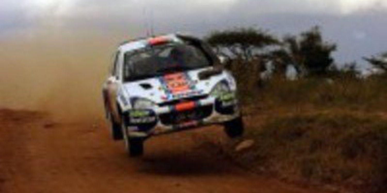 Los rumores del regreso del WRC a África se intensifican