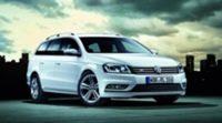 Pack R-Line para el Volkswagen Passat