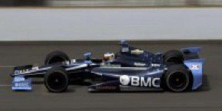 Jean Alesi y Rubens Barrichello tienen via libre para las 500 millas de Indianápolis