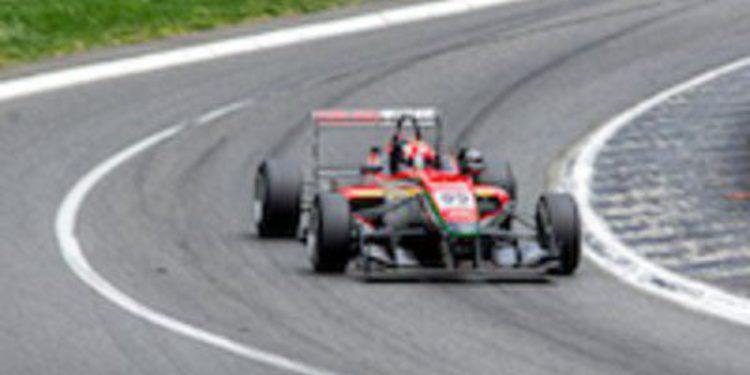 Raffaele Marciello gana en Pau y Jazeman Jaafar se coloca líder del británico