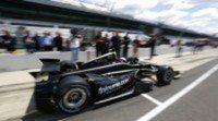 Josef Newgarden lidera los cronos en los test de la Indy 500
