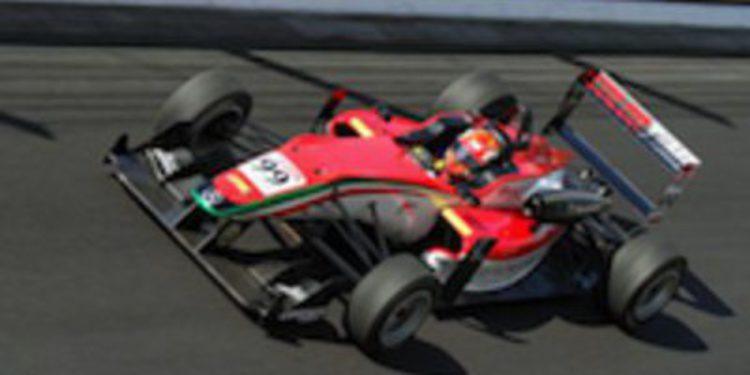 Raffaele Marciello hace doblete en Pau y Sainz recupera el liderato del británico