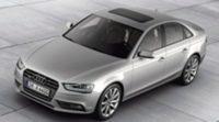 Audi vuelve a lanzar el A4 Avance Edition