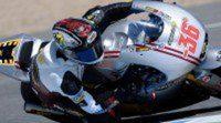 Test privado del Marc VDS Racing Team antes de Le Mans