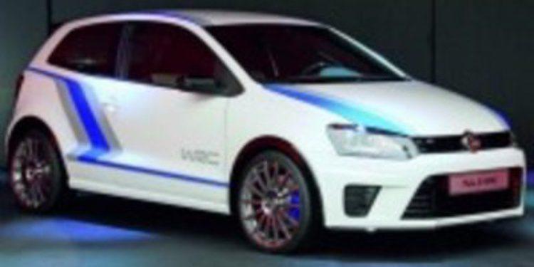 El Polo R WRC no solo rodará por los tramos cronometrados