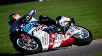 Suzuki regresa al Mundial de MotoGP en Indianápolis