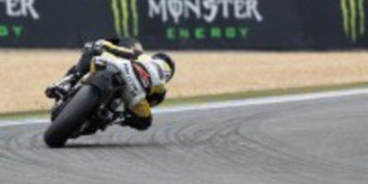 Scott Redding domina los FP2 de Moto2 en Le Mans