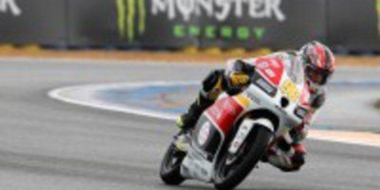 Louis Rossi gana el Gran Premio de Francia ante su público