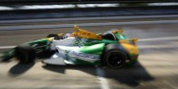 Lotus podría recibir un aumento de potencia para Indianápolis