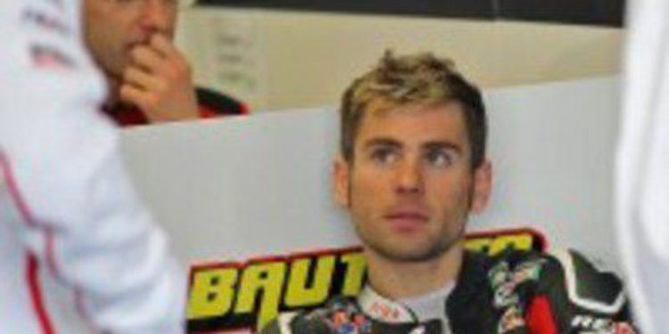 Álvaro Bautista reconoce que estuvo desubicado en Le Mans