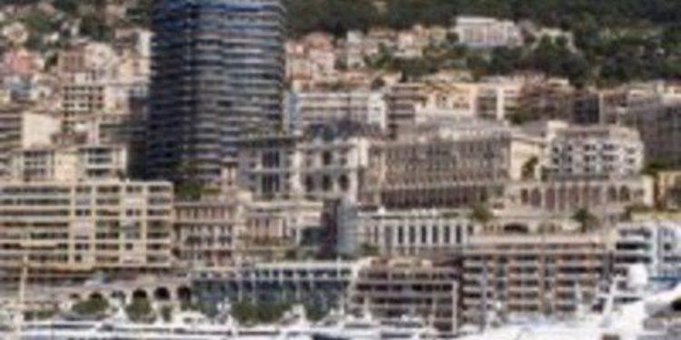 Johnny Cecotto remata su dominio del jueves en Mónaco y se lleva la pole de GP2