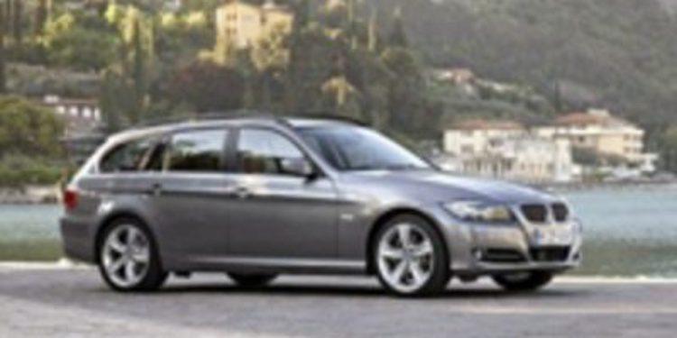 Suiza impone una multa de 130,5 millones de euros a BMW