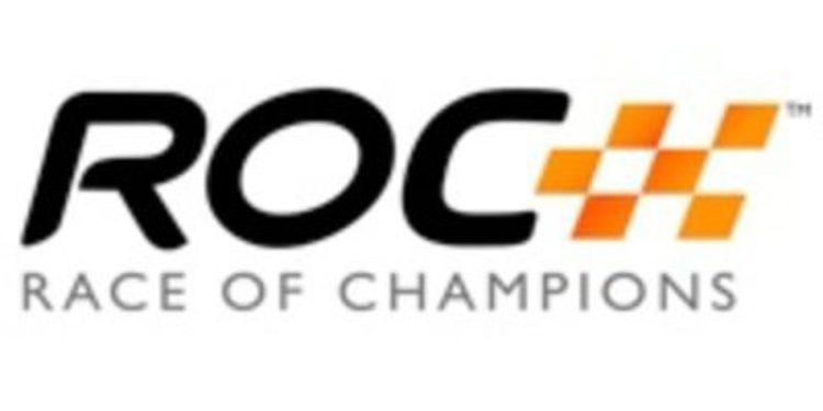 La Race of Champions 2012 se celebrará en Bangkok