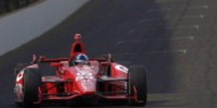 Dario Franchitti domina en la última prueba de la Indy500