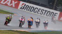 Previo y horarios del Gran Premio de Catalunya de Motociclismo