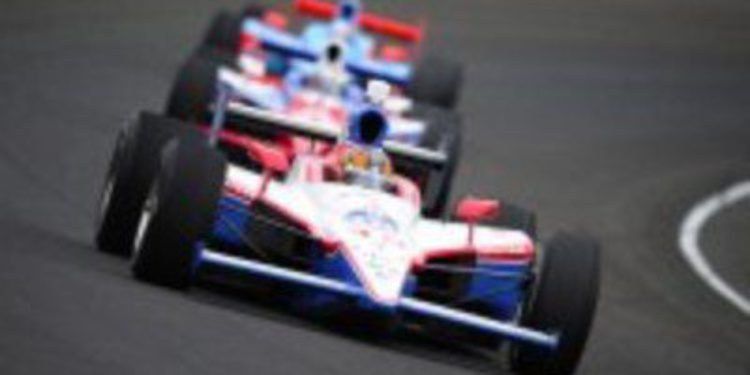 La IndyCar llega a Detroit entre polémica y emociones