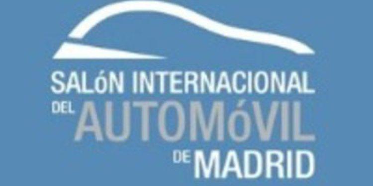 Salón Internacional del Automóvil de Madrid Pt. I