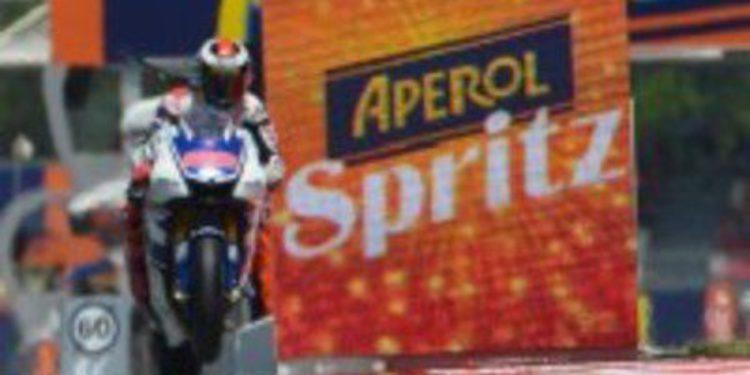Jorge Lorenzo y Álvaro Bautista cierran el FP2 de MotoGP en cabeza