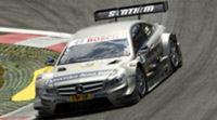 Edoardo Mortara consigue su primera pole en el DTM