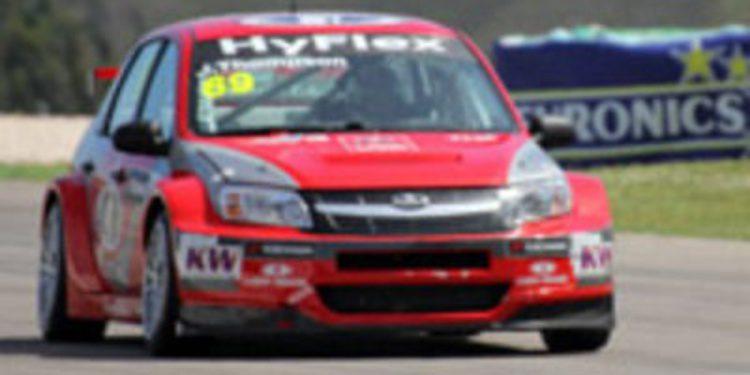 Michel Vaillant gana la segunda carrera en Portimao