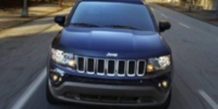 Sergio Marchionne quiere acabar con el Jeep Compass y con la Chrysler Town & Country