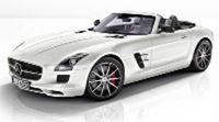 Mercedes-Benz actualiza el SLS AMG transformándolo en un GT3 para el día a día