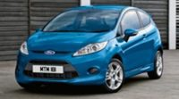 El Ford Fiesta abandonará su producción en la planta valenciana de Almusaffes