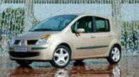 Renault quiere sustituir al Modus por un Crossover de pequeñas dimensiones